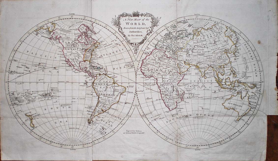 A new map of the world drawn from the latest and best authorities a new map of the world drawn from the latest and best authorities gumiabroncs Image collections